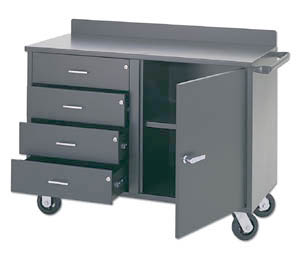 Industrial Cabinets Heavy Duty Storage Metal
