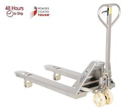 STAINLESS STEEL PALLET JACK (TYPE 304)