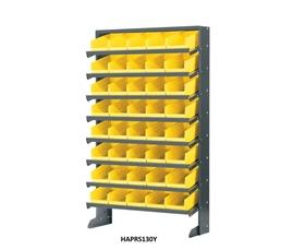 PICK RACK SYSTEMS PICK RACK SYSTEMS · MOBILE STORAGE BINS  sc 1 st  Nationwide Industrial Supply & Industrial Bins | Nationwide Industrial Supply
