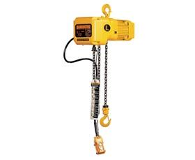 HARRINGTON HOIST