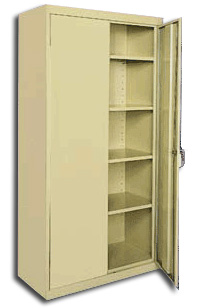 COMMERCIAL SERIES - STANDARD CABINET