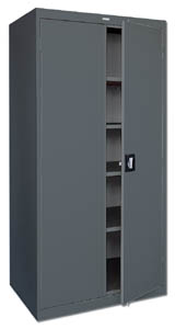 industrial cabinets | heavy duty storage cabinets (metal & steel