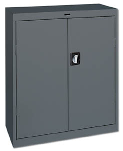 Heavy Duty Industrial Series - Counter Height Cabinet