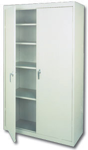 Storage Cabinets Value Line Series