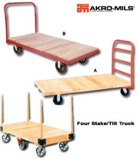 7cd05e47169 Platform Trucks   Carts