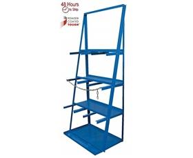 VERTICAL BAR RACKS