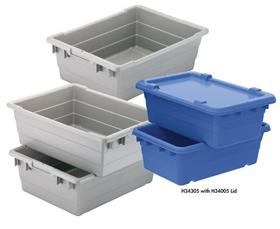 CROSS-STACK AKRO TUB