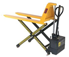 Scissor Lift Pallet Jacks & Trucks | Nationwide Industrial Supply