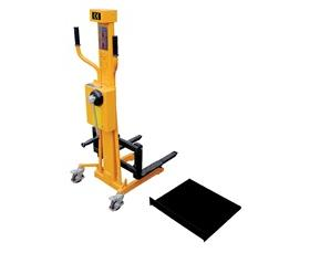 Manual Forklifts Amp Pallet Stackers Nationwide Industrial