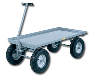 HEAVY DUTY WAGON TRUCKS