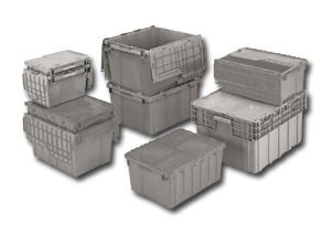 FLIPAK<sup>TM</sup> CONTAINERS