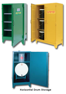 BIN U0026 SHELF STORAGE CABINETS · FLAMMABLE STORAGE CABINETS Pictures Gallery