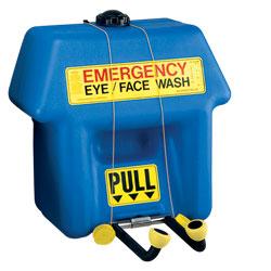 SPEAKMAN Gravity-Fed Eye-Face Wash