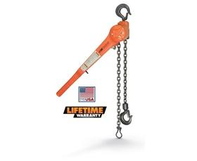 CM SERIES 640 LEVER HOISTS
