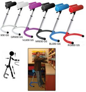 Kango Stand Up Seats At Nationwide Industrial Supply Llc