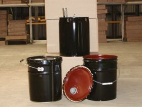 Bucket Pail Nationwide Industrial Supply Nationwide