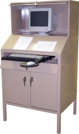 Warehouse Equipment Shop Desks