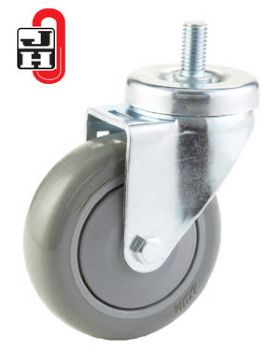 MEDIUM DUTY STEM CASTERS