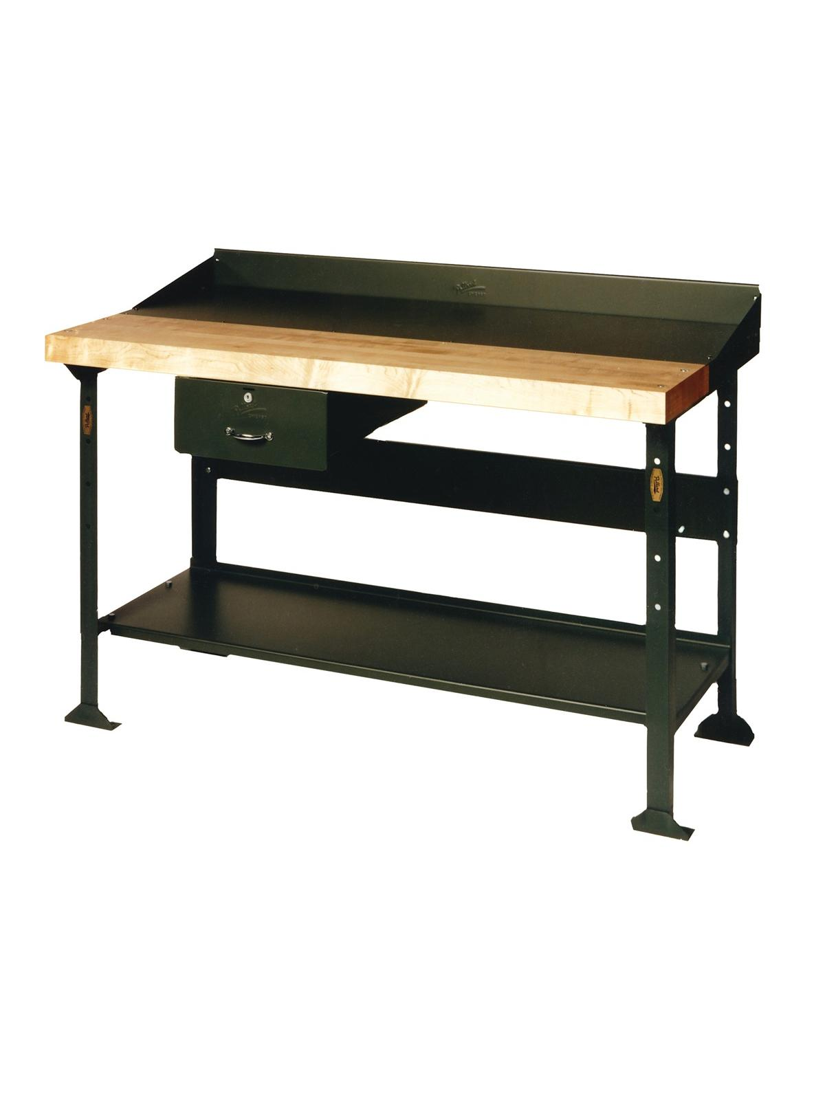 Steel Wood Work Bench At Nationwide Industrial Supply Llc
