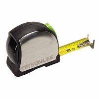 Greenlee® Power Return Tape Measures