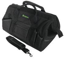 Greenlee® Heavy-Duty Multi-Pocket Bags