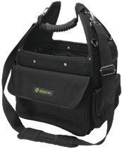 Greenlee® Cordura® Open Tool Carriers