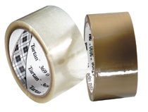 3M Industrial Tartan™ Box Sealing Tape 369