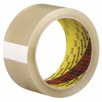 3M Industrial Scotch® Box Sealing Tapes 311