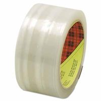 3M Industrial Scotch® High Performance Box Sealing Tapes 373