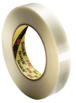3M Industrial Tartan™ Filament Tapes 897