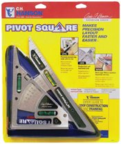 C.H. Hanson® Pivot Squares