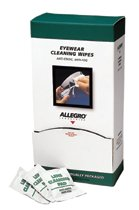 Allegro® Eyewear Cleaning Wipes