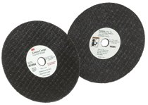 3M Abrasive Green Corps™ Cut-Off Wheels
