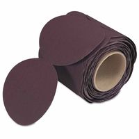 3M Abrasive Stikit™ Disc Rolls 241D