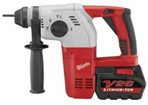 "Milwaukee® Electric Tools 1"" SDS Rotary Hammers"