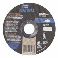 Norton Metal Wheels