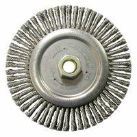 Weiler® Roughneck® Stringer Bead Wheels