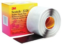 3M Electrical Scotch® Rubber Mastic Tapes 2228
