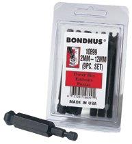 Bondhus® Balldriver® Power Bit Sets