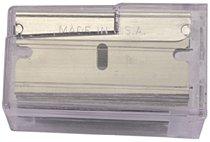 Stanley® Single Edge Razor Blades