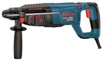 Bosch Power Tools Bulldog™ SDS-plus® Rotary Hammers