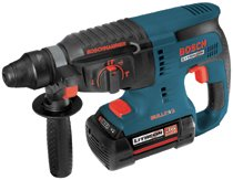 Bosch Power Tools SDS-plus® Cordless Rotary Hammers