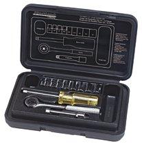 Blackhawk™ 12 Piece Standard Socket Sets