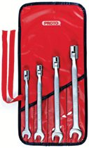 Proto® 4 Pc. Flex Head Wrench Sets