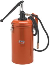 Lincoln Industrial Manual Bucket Pumps