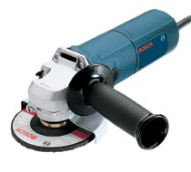 Bosch Power Tools Small Angle Grinders