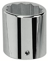 """Armstrong Tools 1"""" Dr. Standard Sockets"""