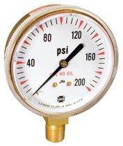 Ametek U.S. Gauge Welding & Compressed Gas Gauges