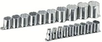 Armstrong Tools 12-Point Socket Sets