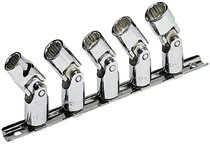 Armstrong Tools 12-Point Flex Socket Sets